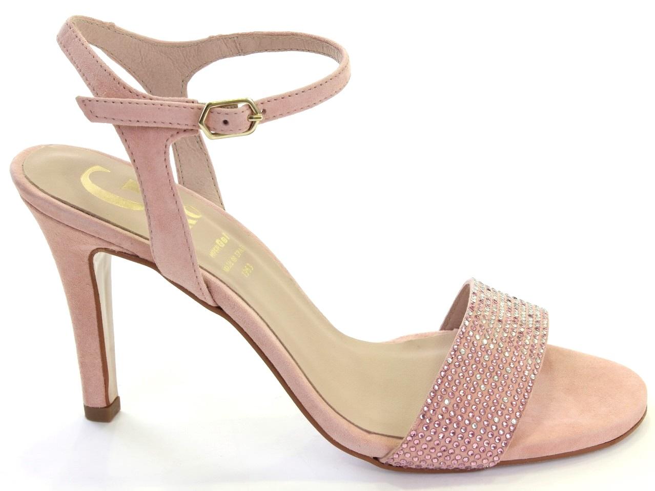 Sandales à talons Giko - 476 71600