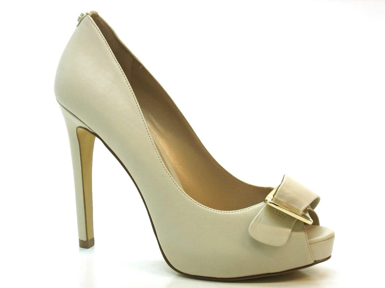 Sapatos de Salto Guess - 465 FL2HAZLEA07