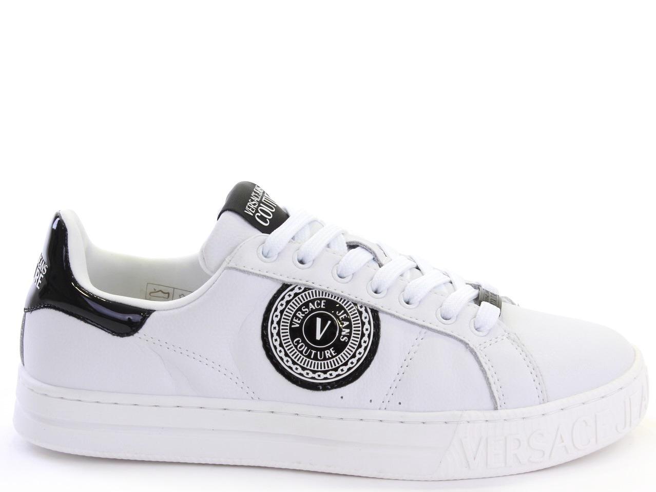 Sneakers, Espadrilles Versace Jeans - 652 71YA3SK1 ZP026