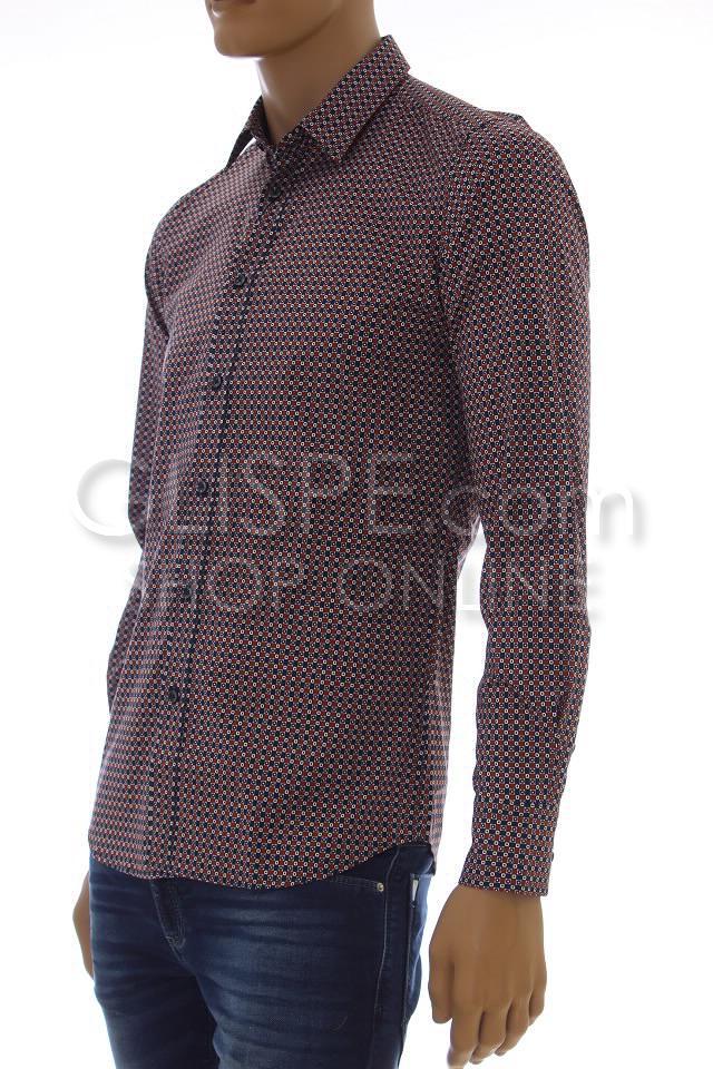 Shirts Antony Morato - 610H MMSL00425 303