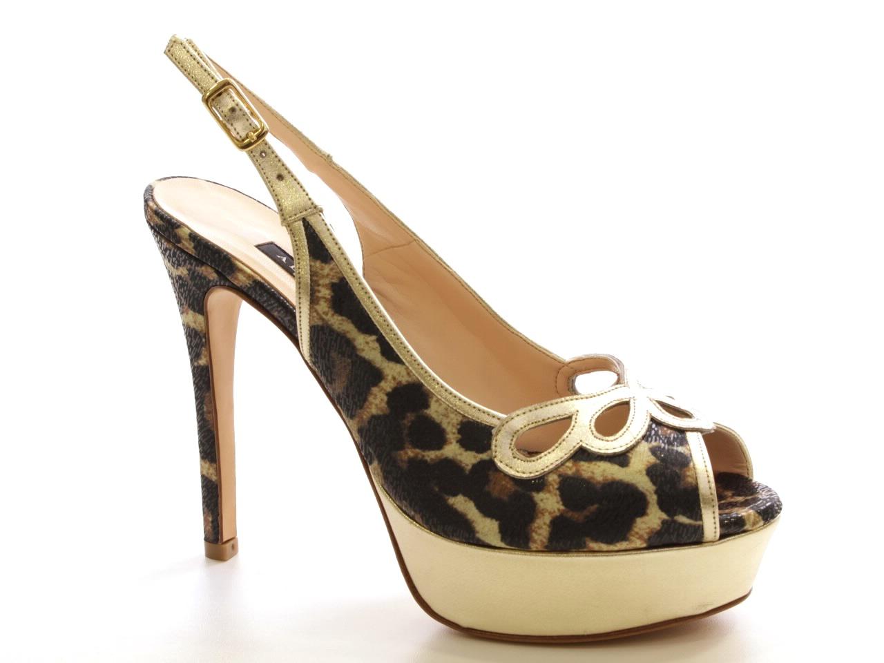 Heel Sandals Albano - 627 4155