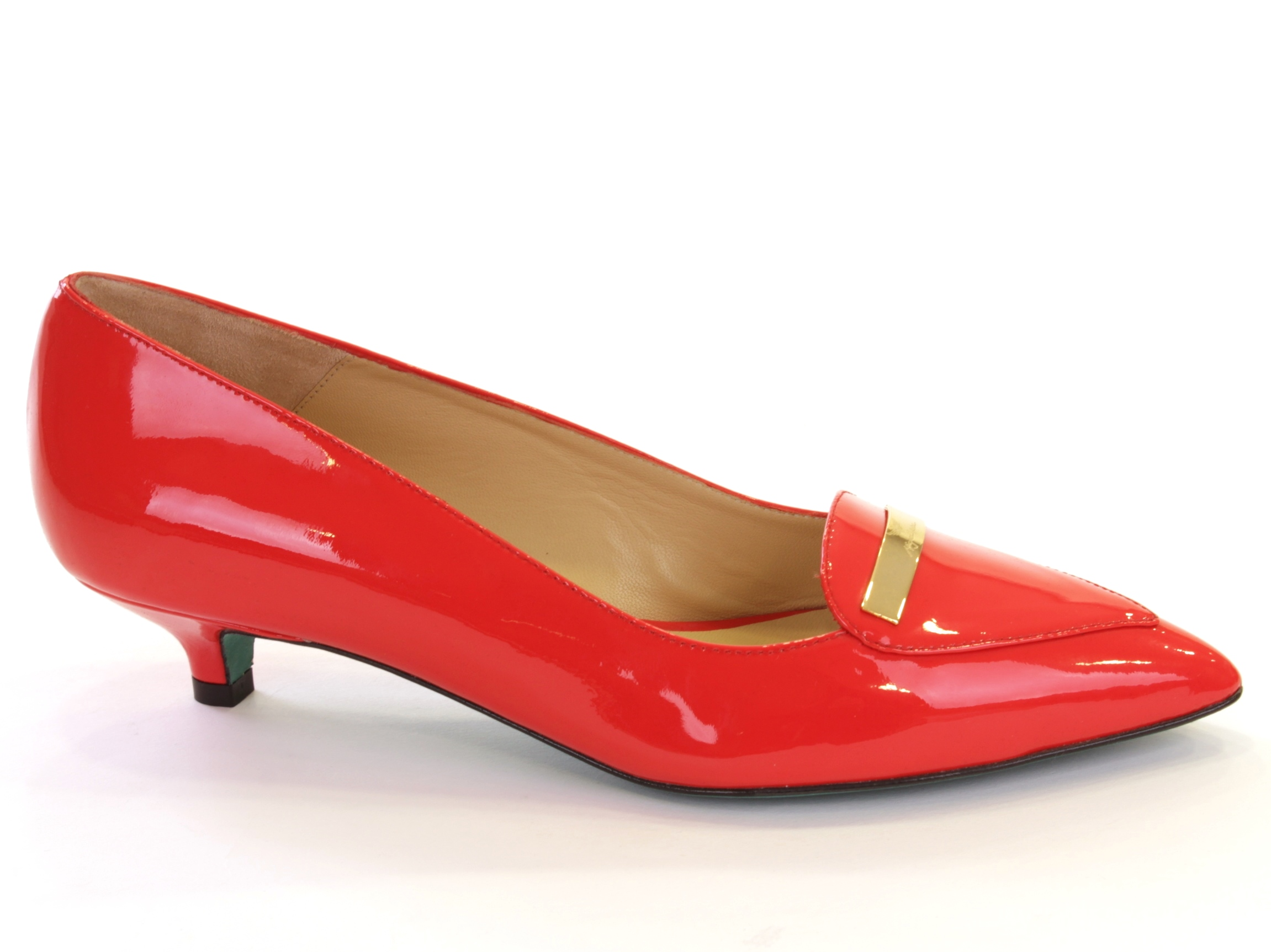 Sapatos de Salto Miguel Vieira - 001 MVW16018