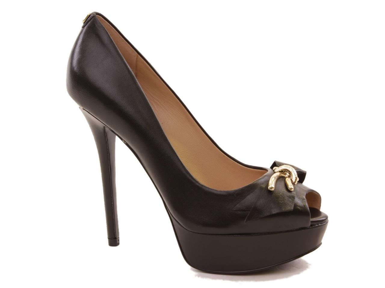 Sapatos de Salto Guess - 465 FL4TIMLEA07