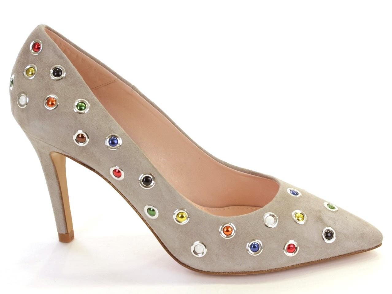 Sapatos de Salto Vannel - 001 8653