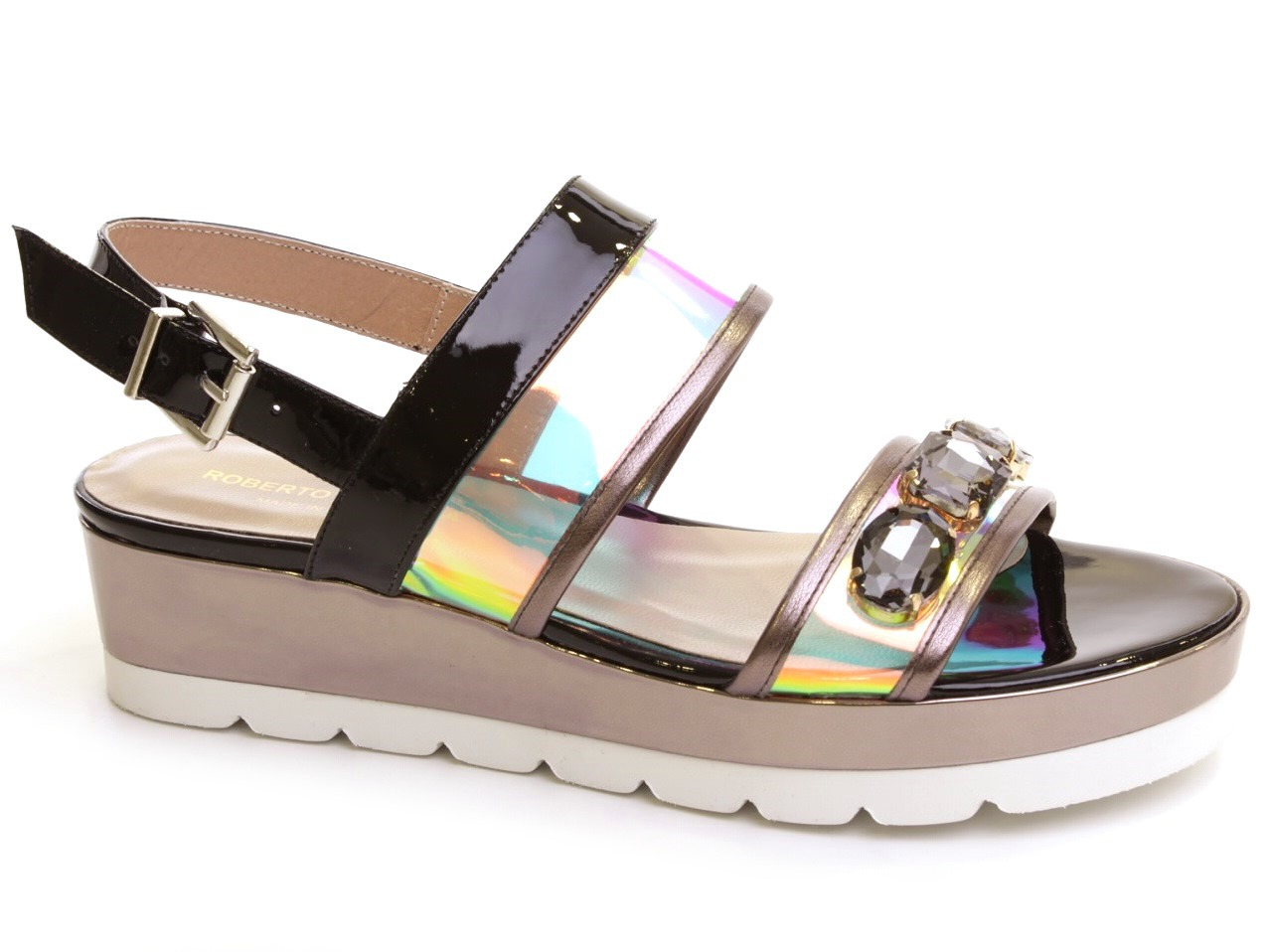 Wedge Sandals Roberto Botella - 387 MM16070