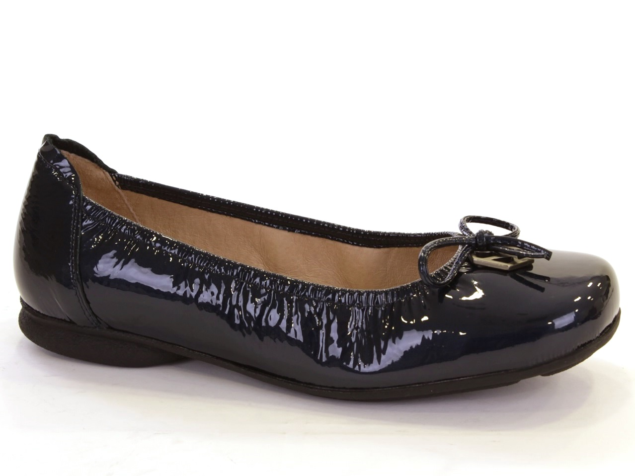 Sapatos Baixos, Sabrinas, Mocassins Sabrinas - 445 40057