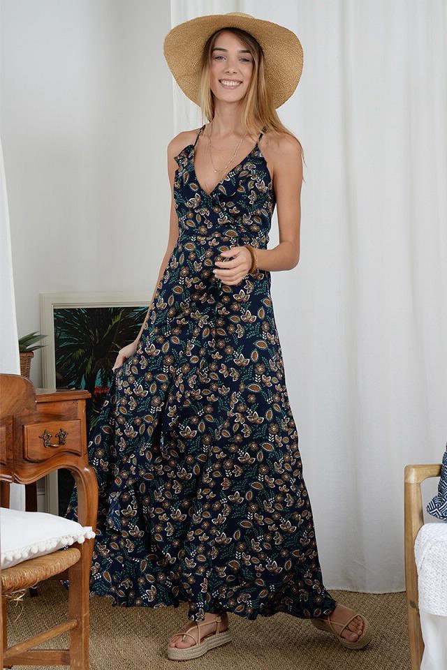 Dresses Molly Bracken - 610M LA70BP21