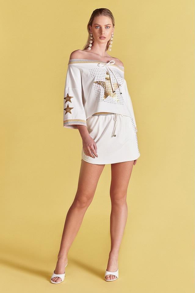 Skirts & Shorts Sahoco - 569 SH2102206A