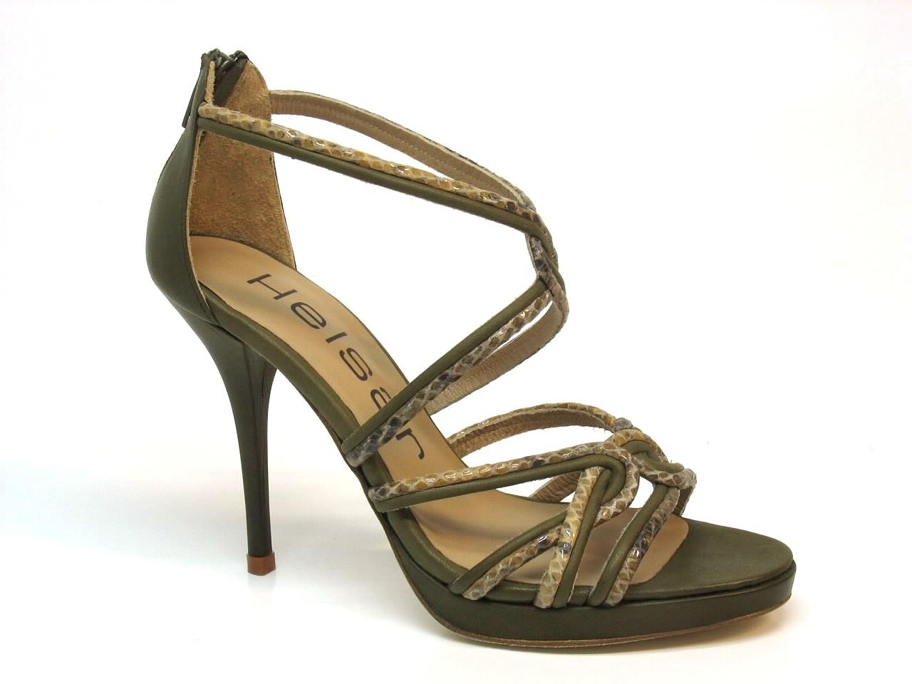 Sandálias de Salto Helsar - 0321761