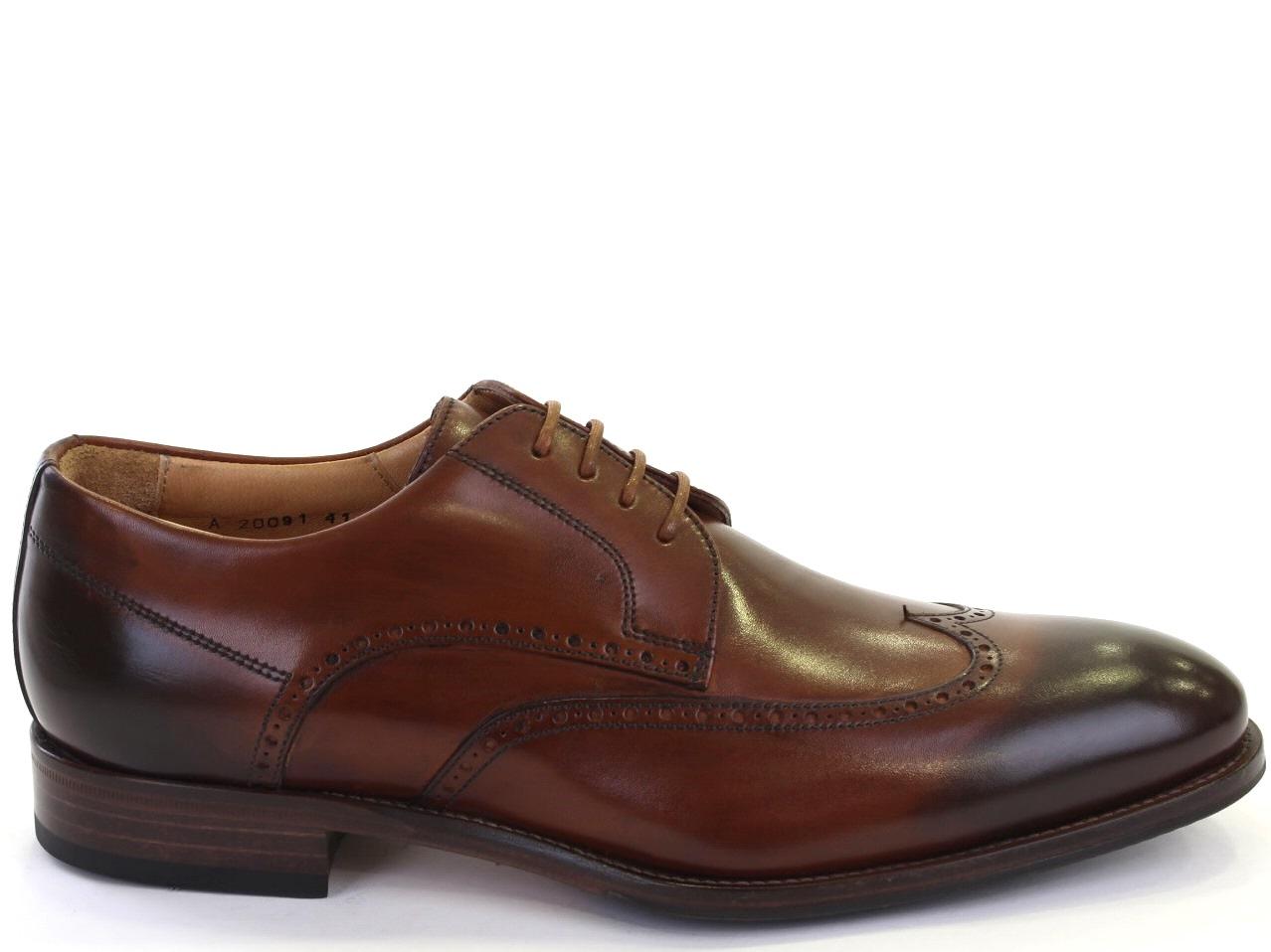 Lace Shoes Armando Silva - 405 A20091