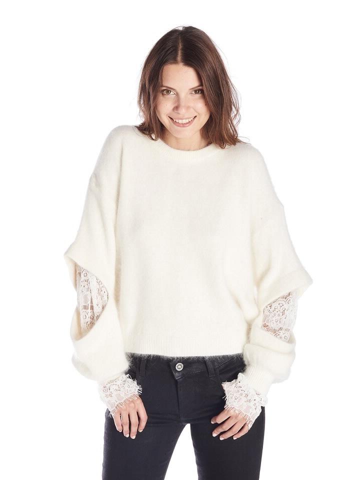 Knitwear Fornarina - 642 BI187B69Z697