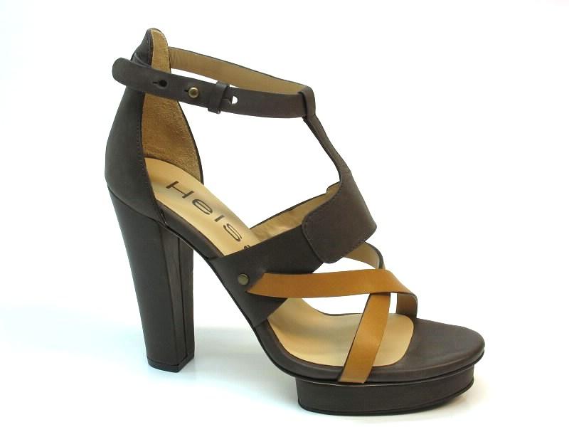Sandálias de Salto Helsar - 0321832