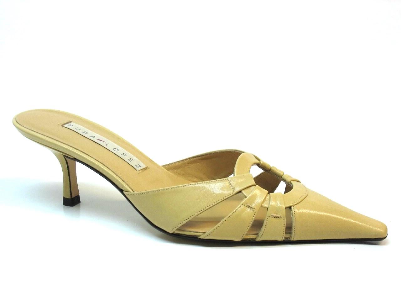 Sandálias de Salto Pura Lopez - 353D070