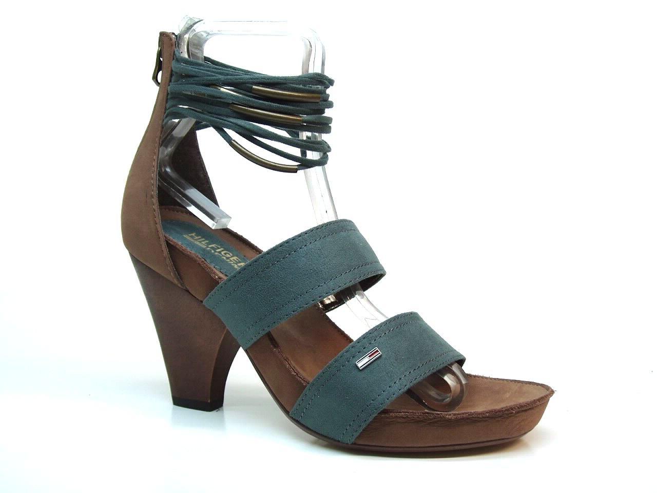 Sandálias de Salto Tommy Hilfiger - 3091494
