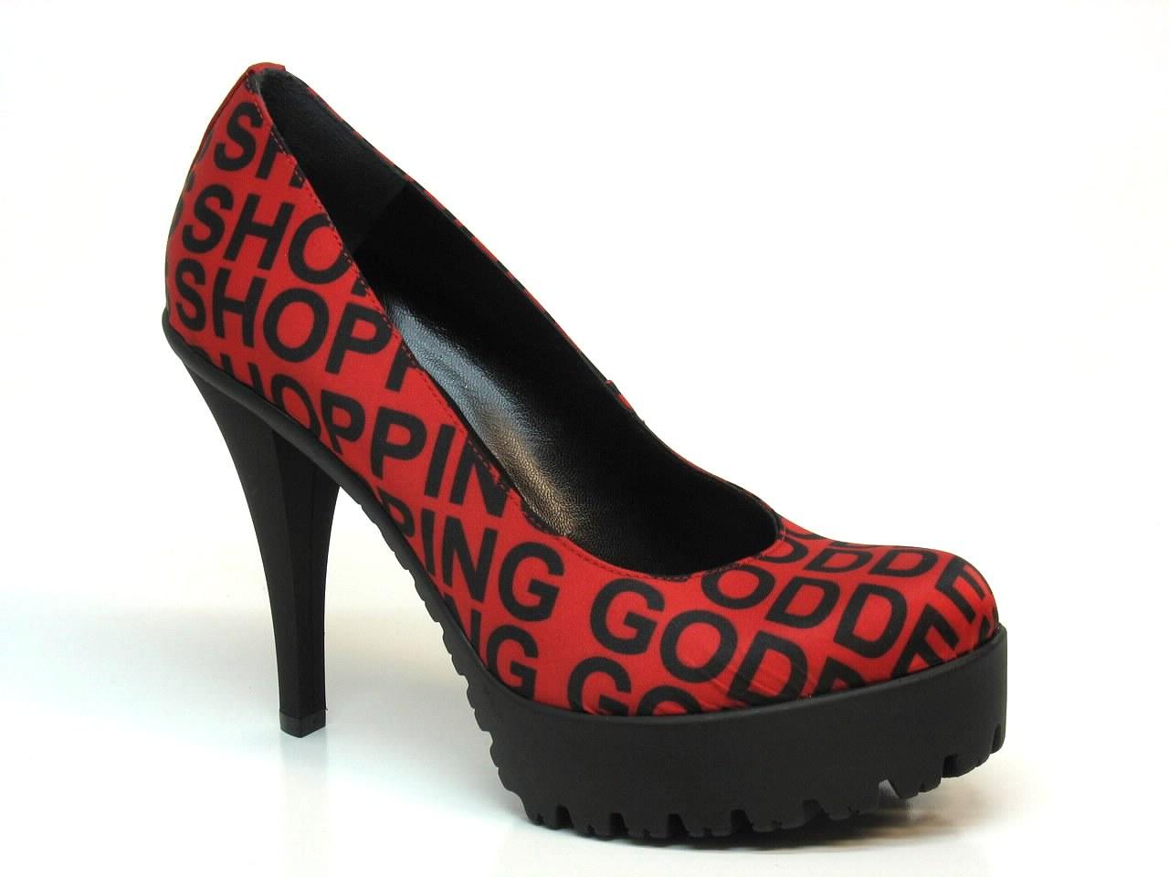 Zapatos de Tacón Helsar - 0321021