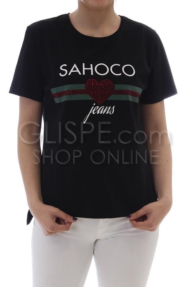 T-Shirts & Sweats & Polos Sahoco - 569 SH1801401A
