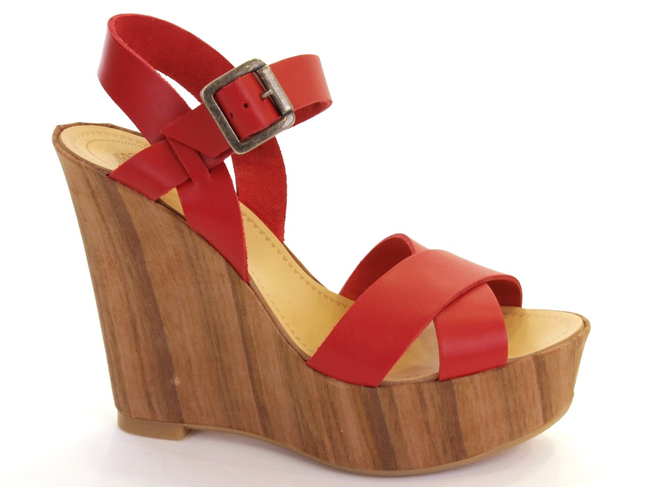 Wedge Sandals Fornarina - 642 8943