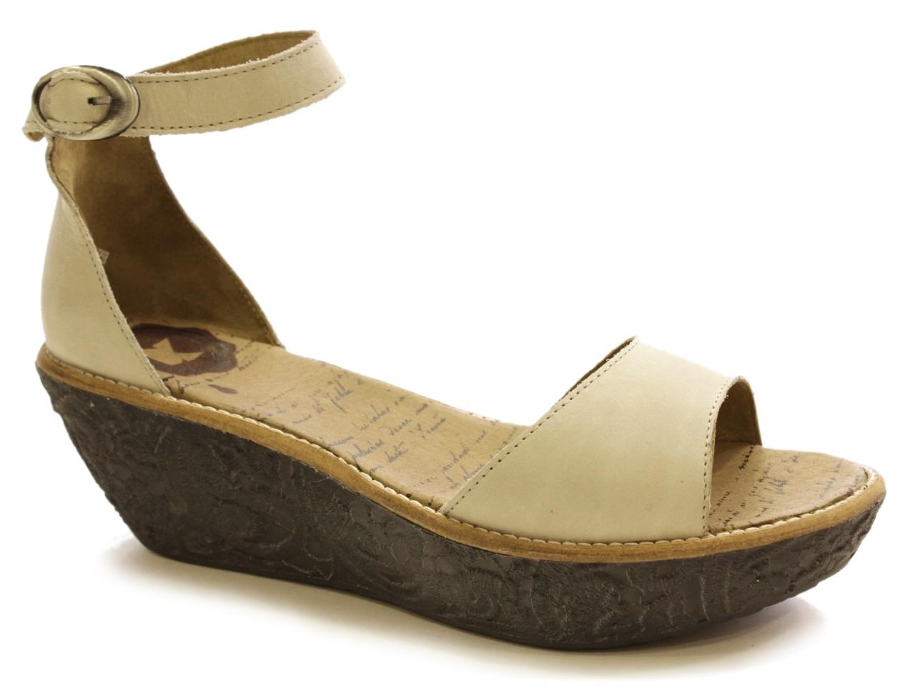 Sandálias de Cunha Dkode - 398 CIARA