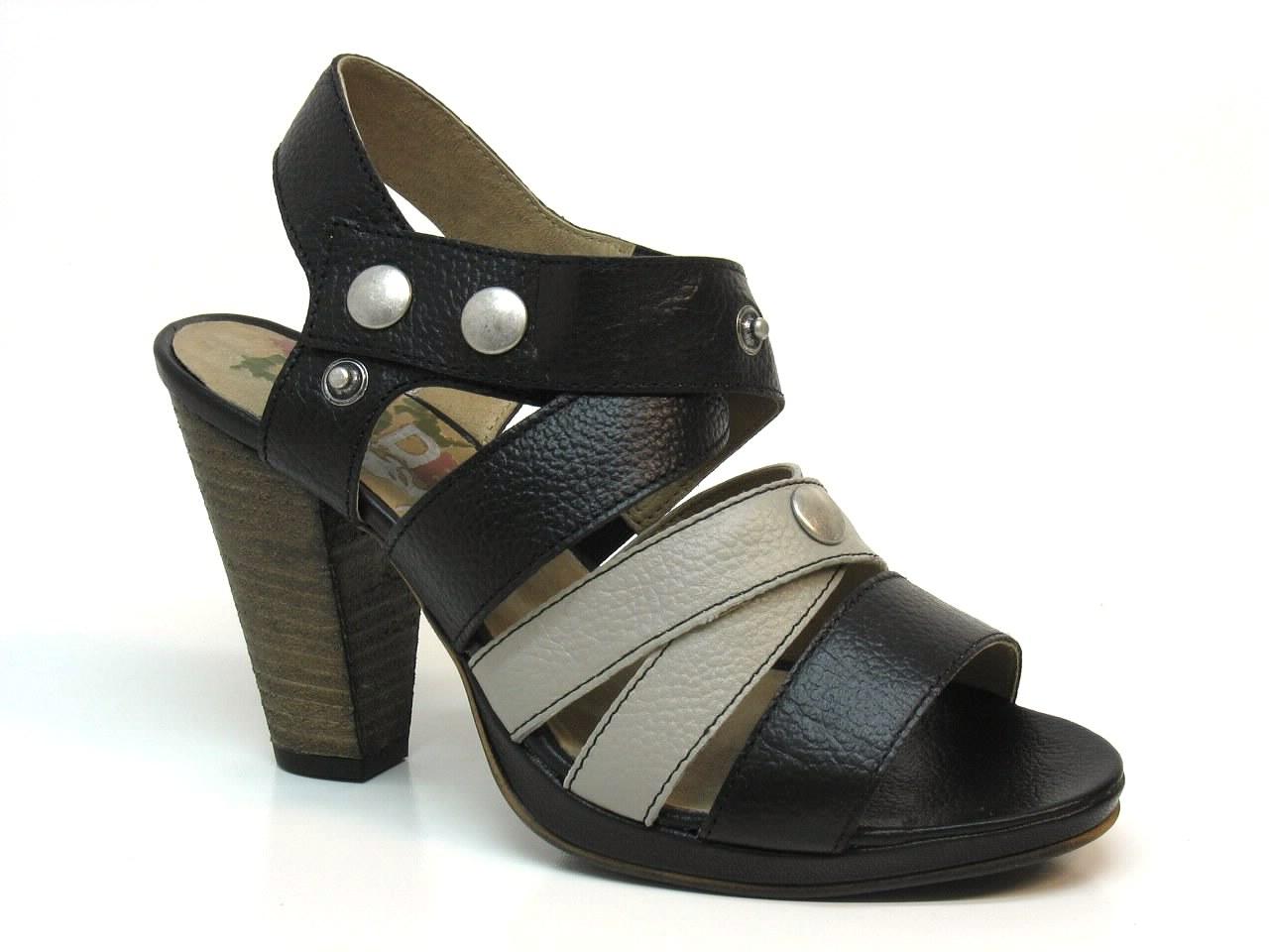 Sandálias de Salto Dkode - 398UNO
