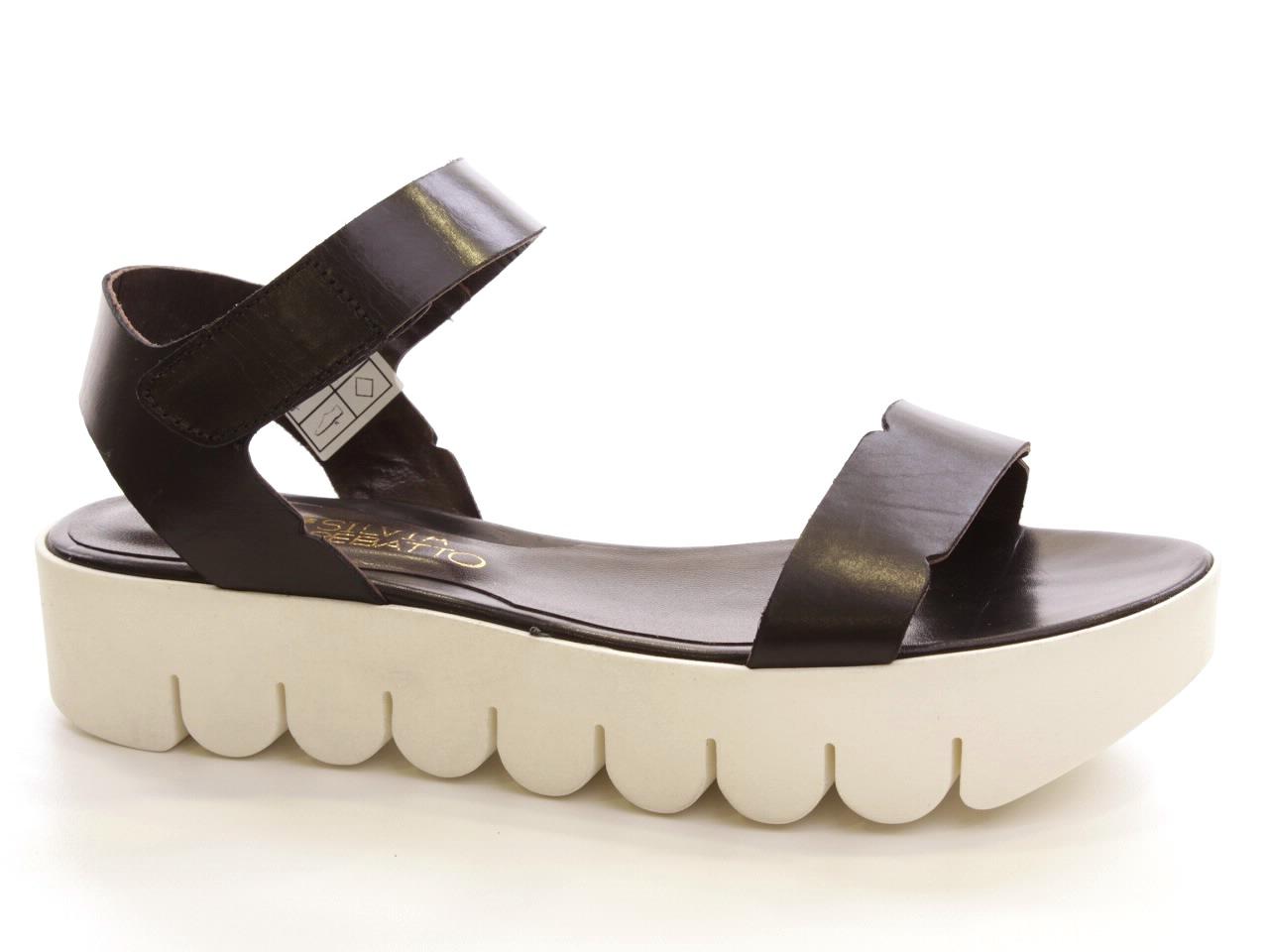 Flat Sandals Silvia Rebatto - 019 S9282