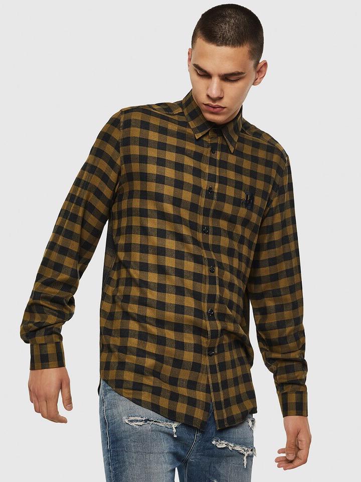 Camisas Diesel - 390H 00S016 0GAWE