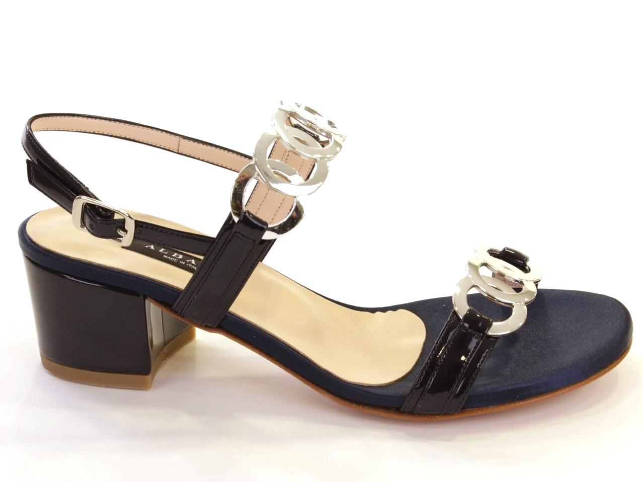 Heel Sandals Albano - 627 2107