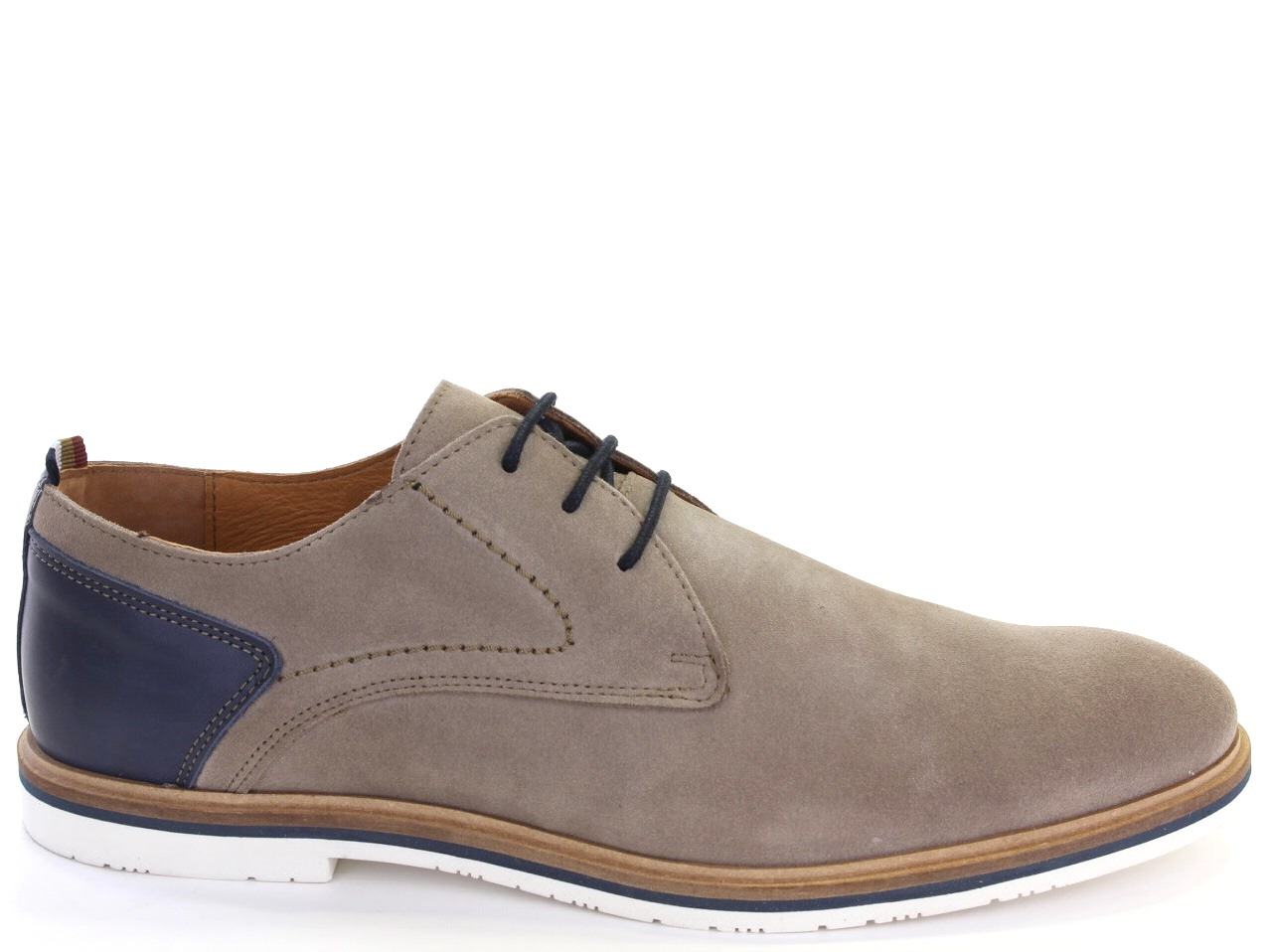 Casual Shoes Glispe - 650 1210336