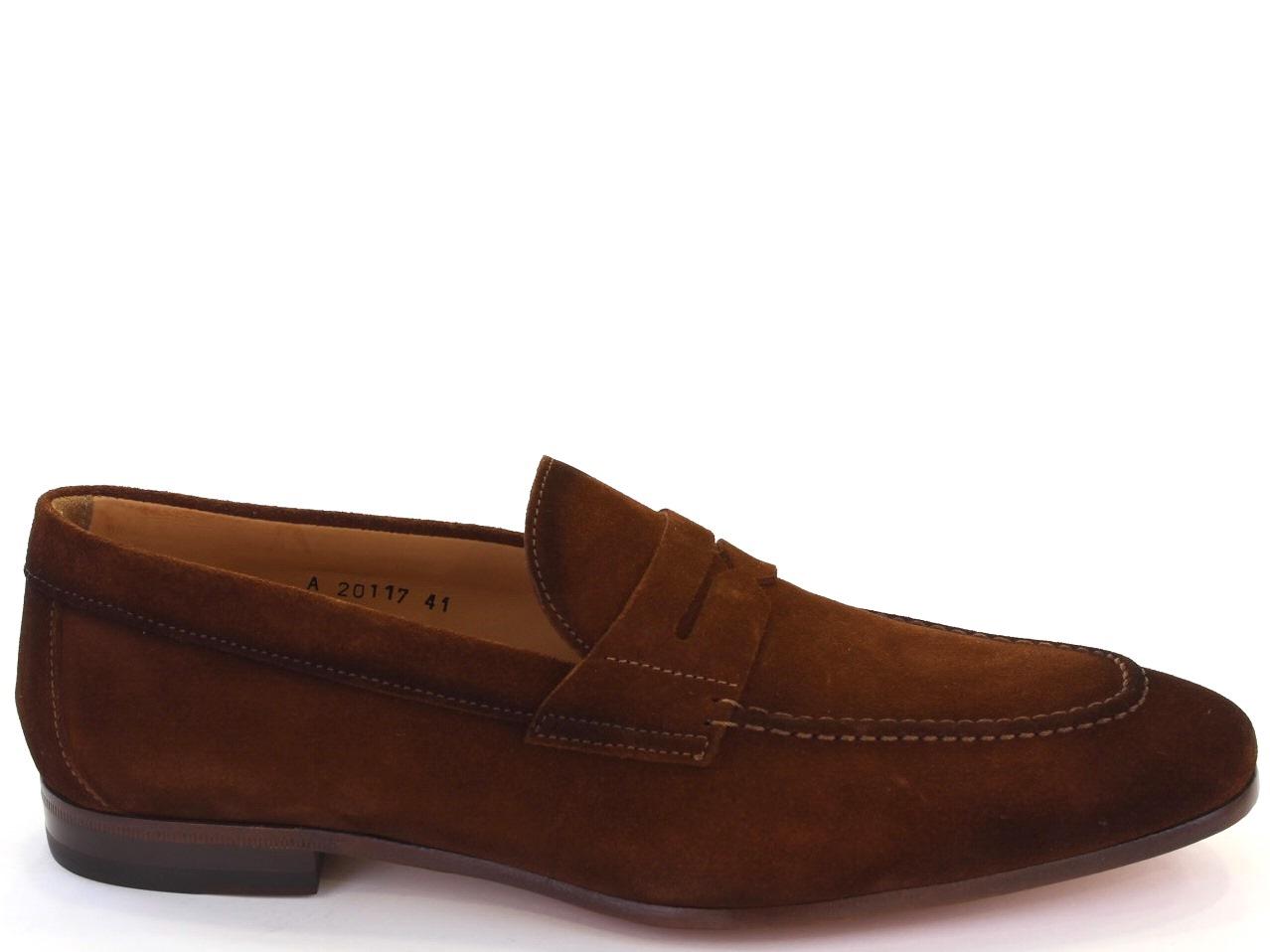 Slip-on Shoes Gino Bianchi - 405 A20117