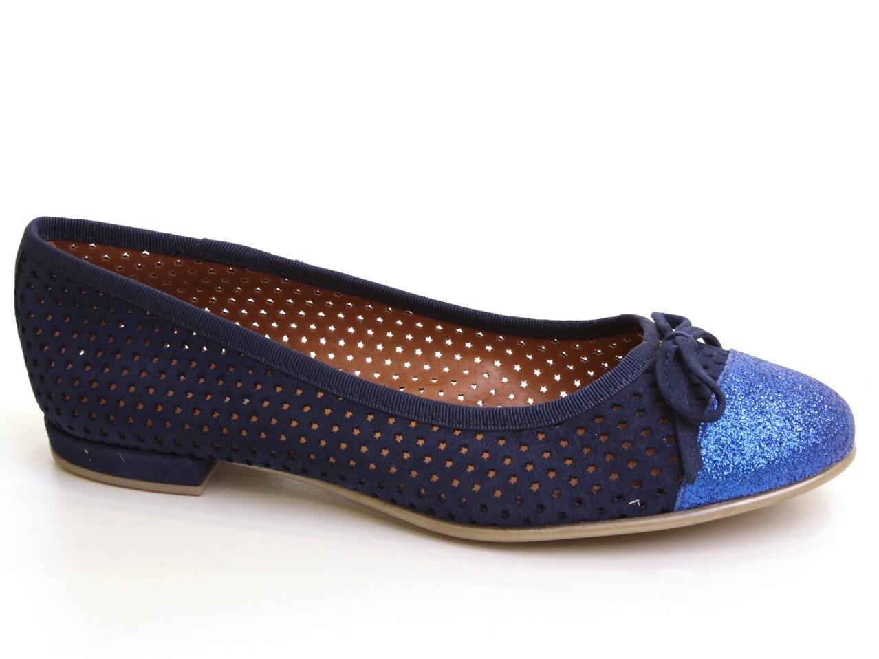 Chaussures Plates, Ballerine, Mocassins Sofia Costa - 085 7853