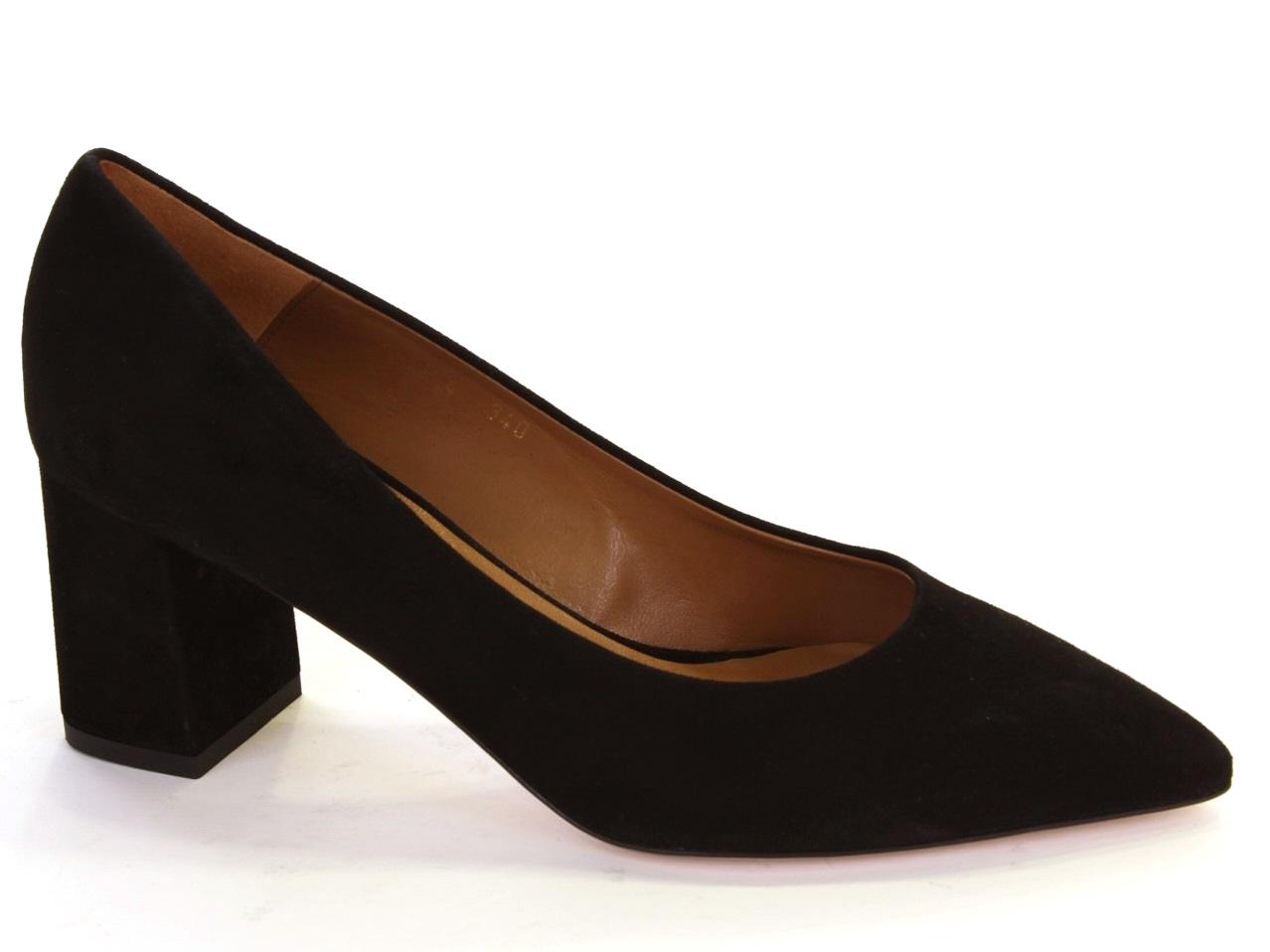 Sapatos de Salto Vannel - 001 7811 G
