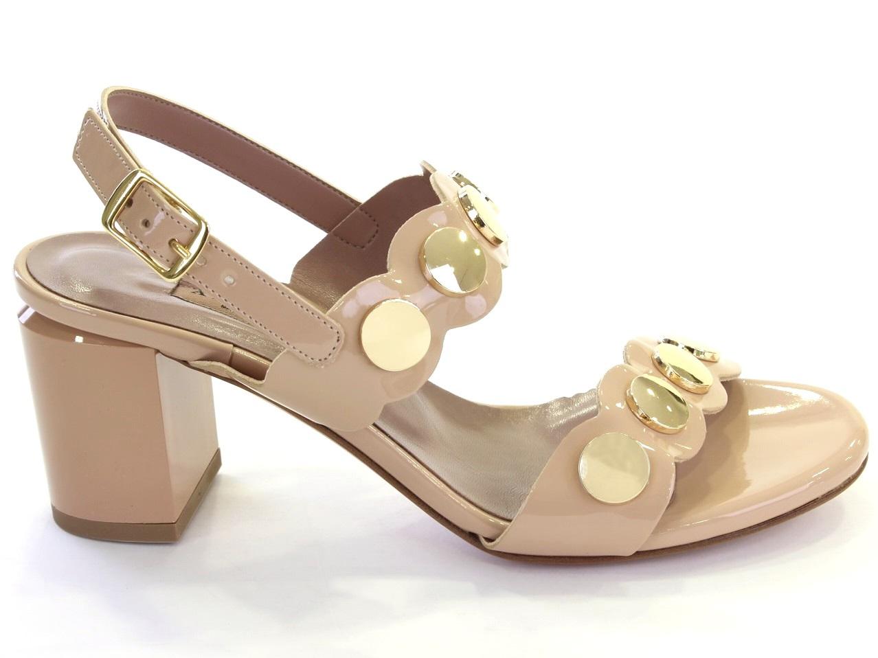 Sandales à talons Albano - 627 2298