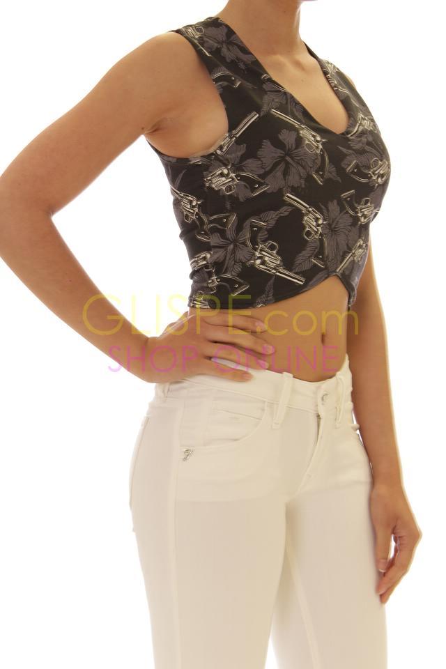 T-shirts, Tops, Túnicas, Blusas Colcci - 569 0460100464