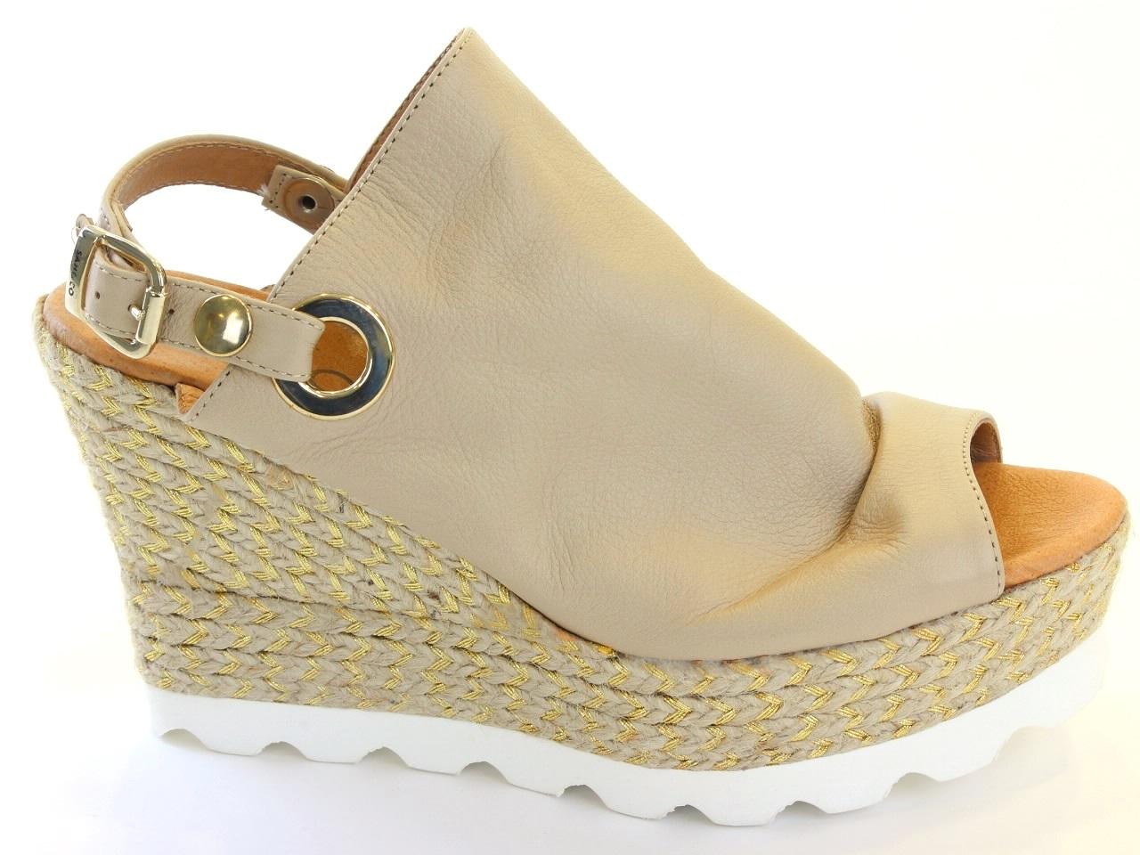 Sandales à Talons Compensés Sahoco - 569 SH1601099E