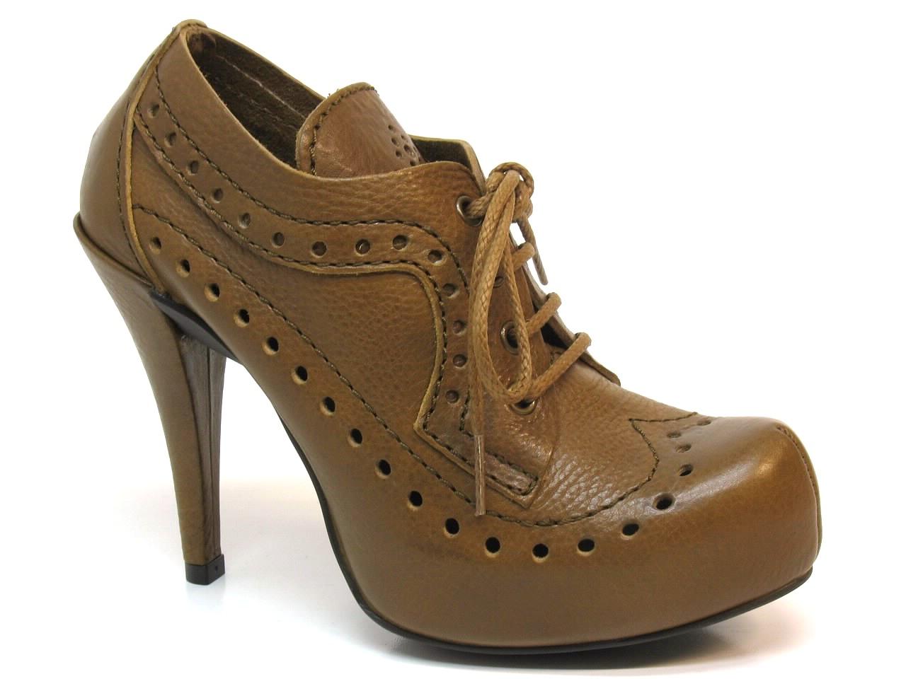 Sapatos de Salto Pedro Garcia - 421CHANNER