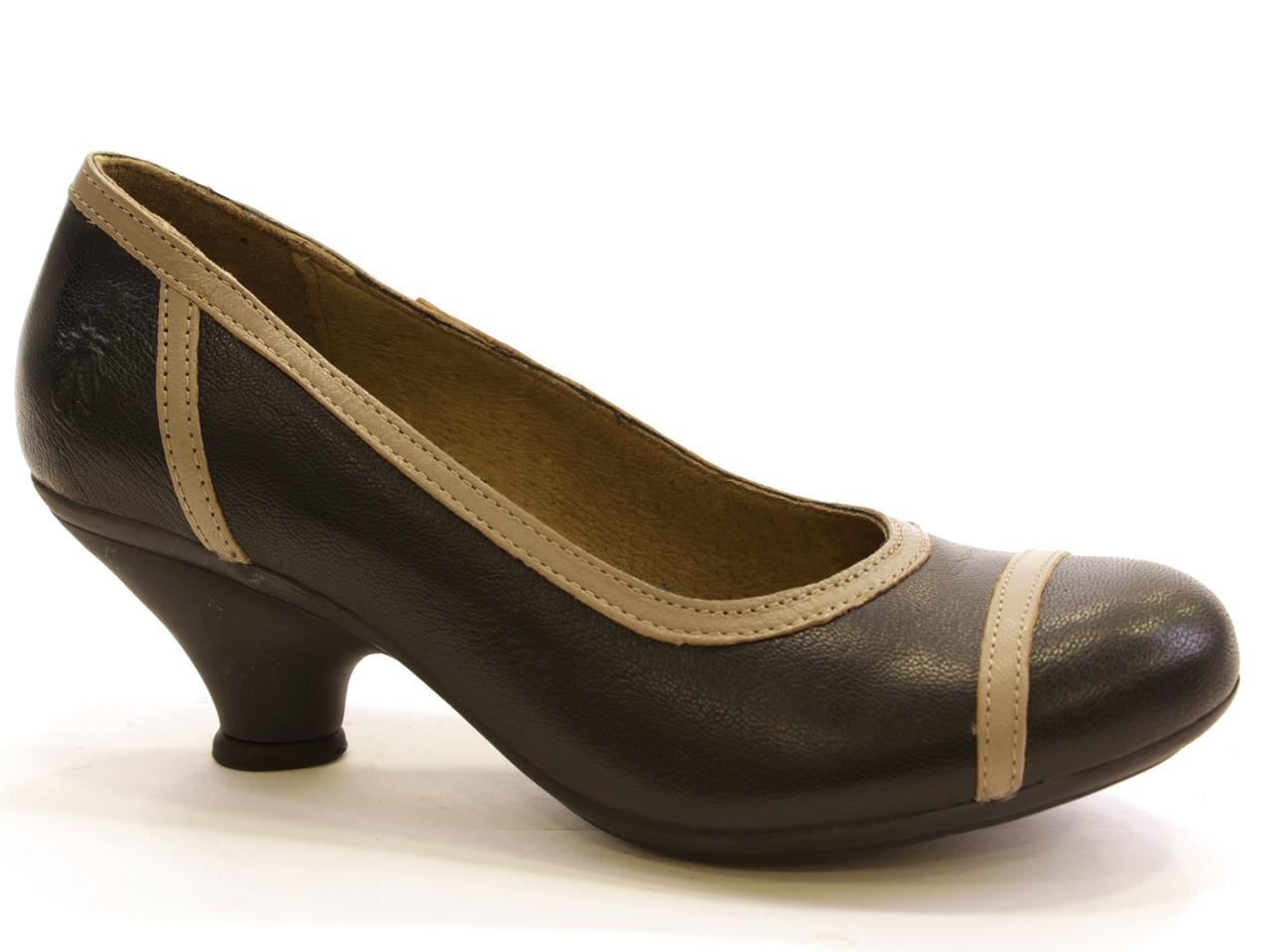 Sapatos de Salto Fly London - 339 FAIM