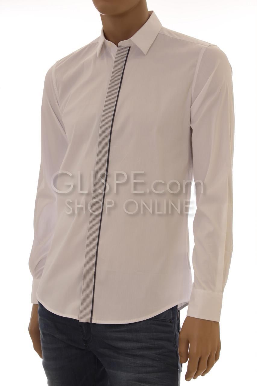 Camisas Antony Morato - 610H MMSL00392