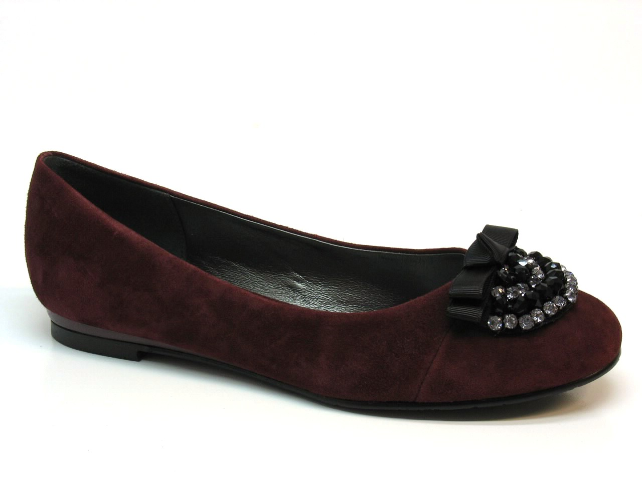 Sapatos Baixos, Sabrinas, Mocassins Roberto Botella - 387M11901