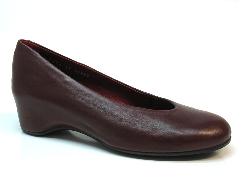 Sapatos de Cunha Pons Quintana - 2059274 001