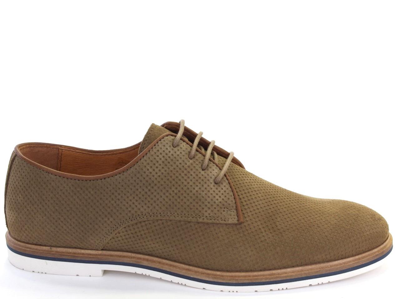 Sapatos Atacador Glispe - 650 111852 11