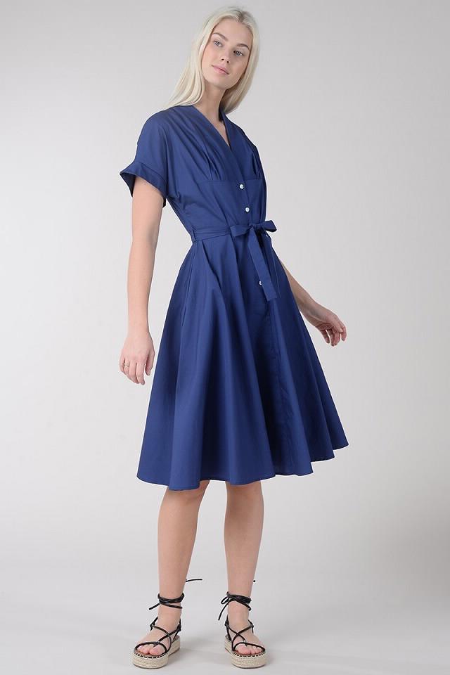 Dresses Molly Bracken - 610M RV122E21