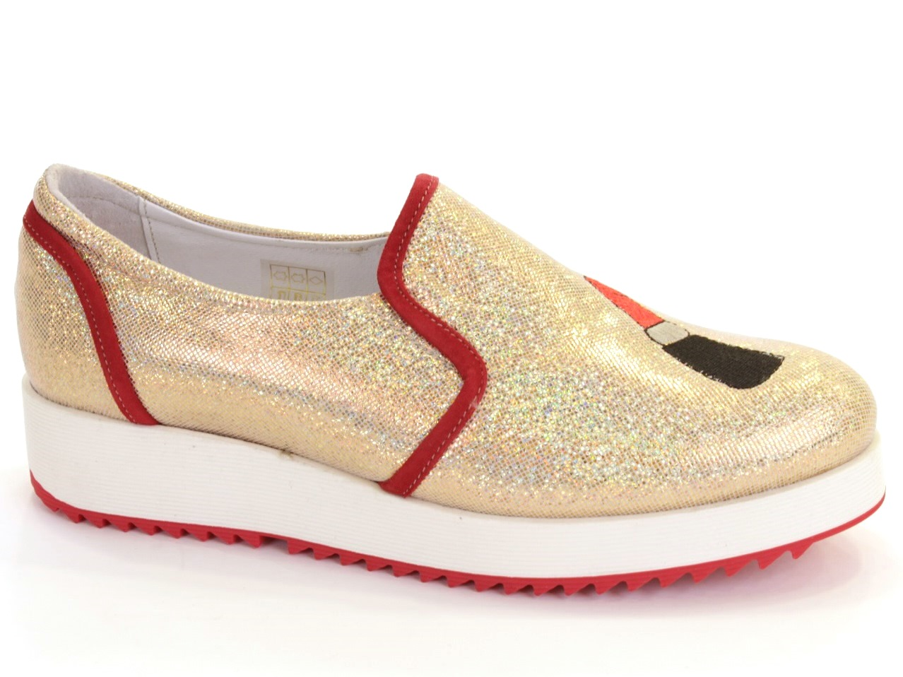Sneakers and Espadrilles Abibas - 427 7443