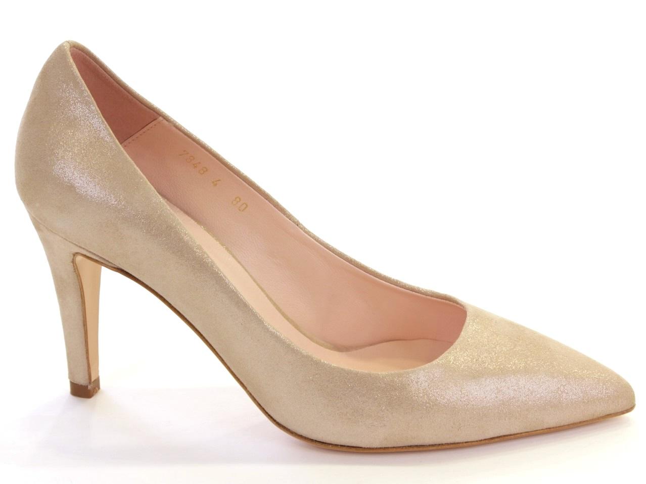 Sapatos de Salto Vannel - 001 7848 7