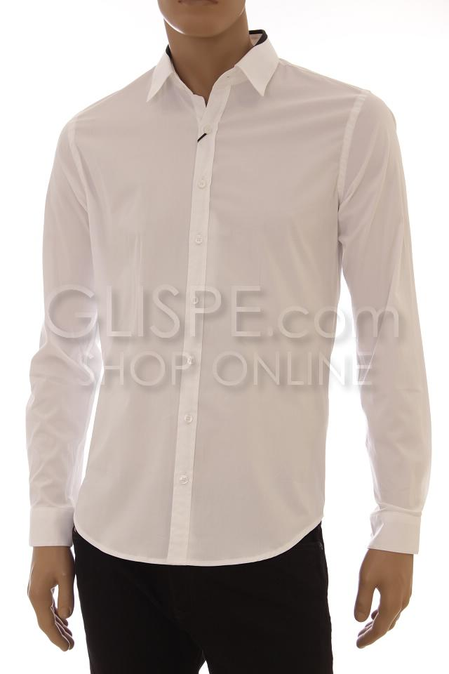 Camisas Inimigo Clothing - 647H ISH6006