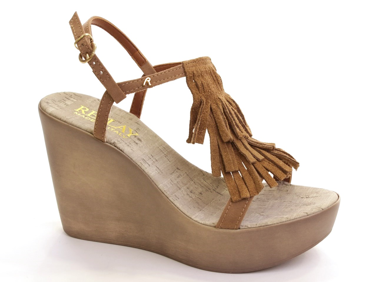 Wedge Sandals Replay - 621 MINS