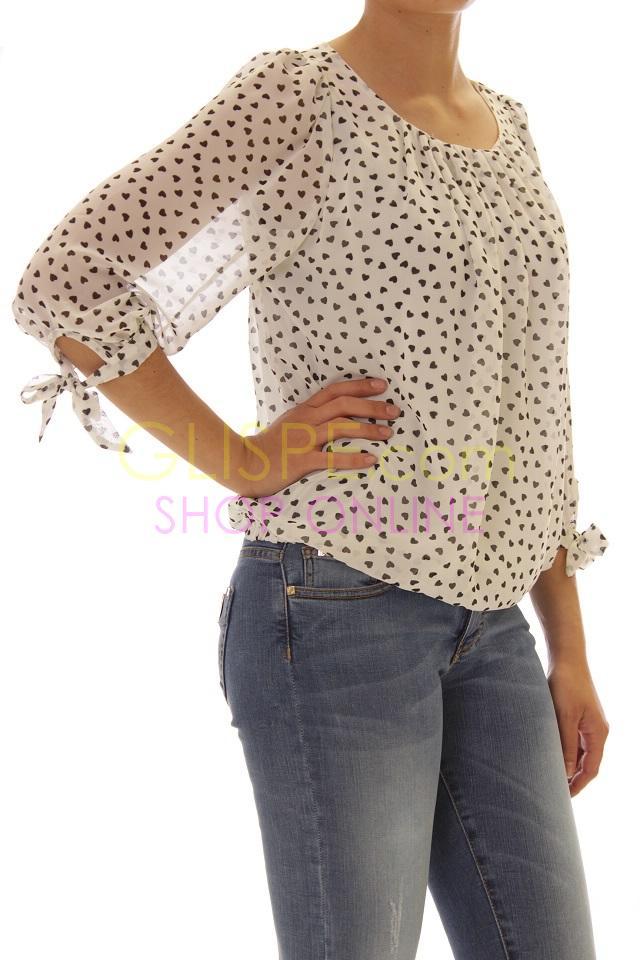 T-shirts, Tops, Tunics Molly Bracken - 610M S2110E15