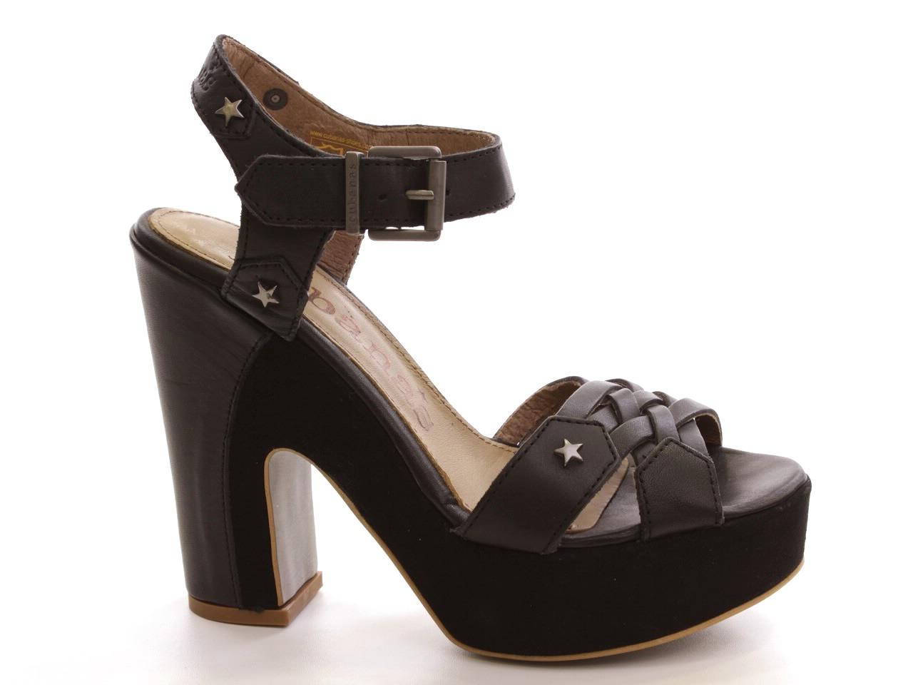 Sandales à talons Cubanas - 334 SHOW260