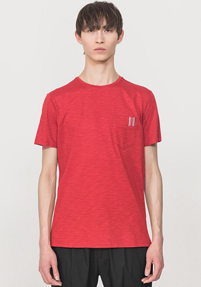 T-Shirts & Sweats & Polos Antony Morato - 610H MMKS01727