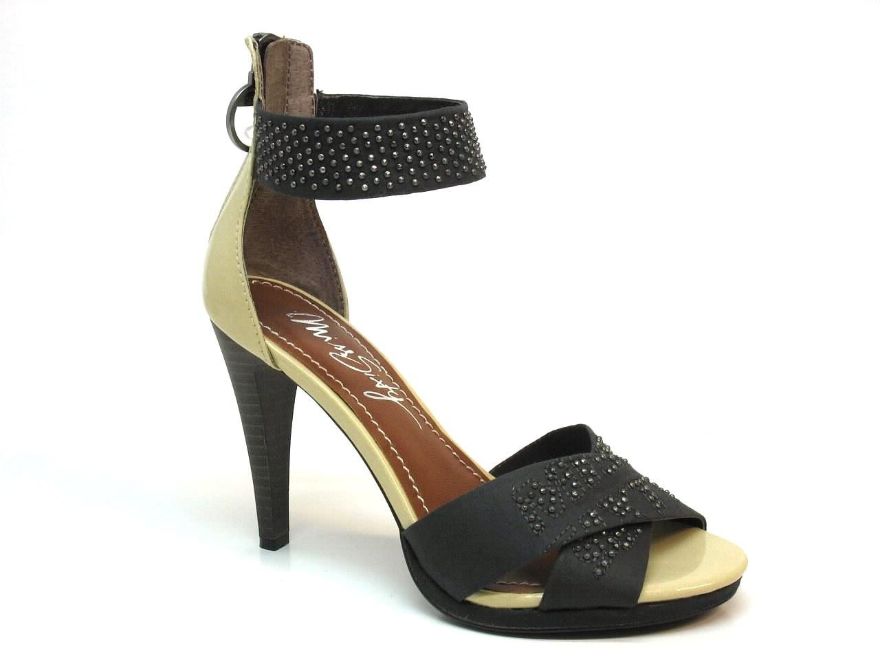 Sandálias de Salto Miss Sixty - 403Q01381