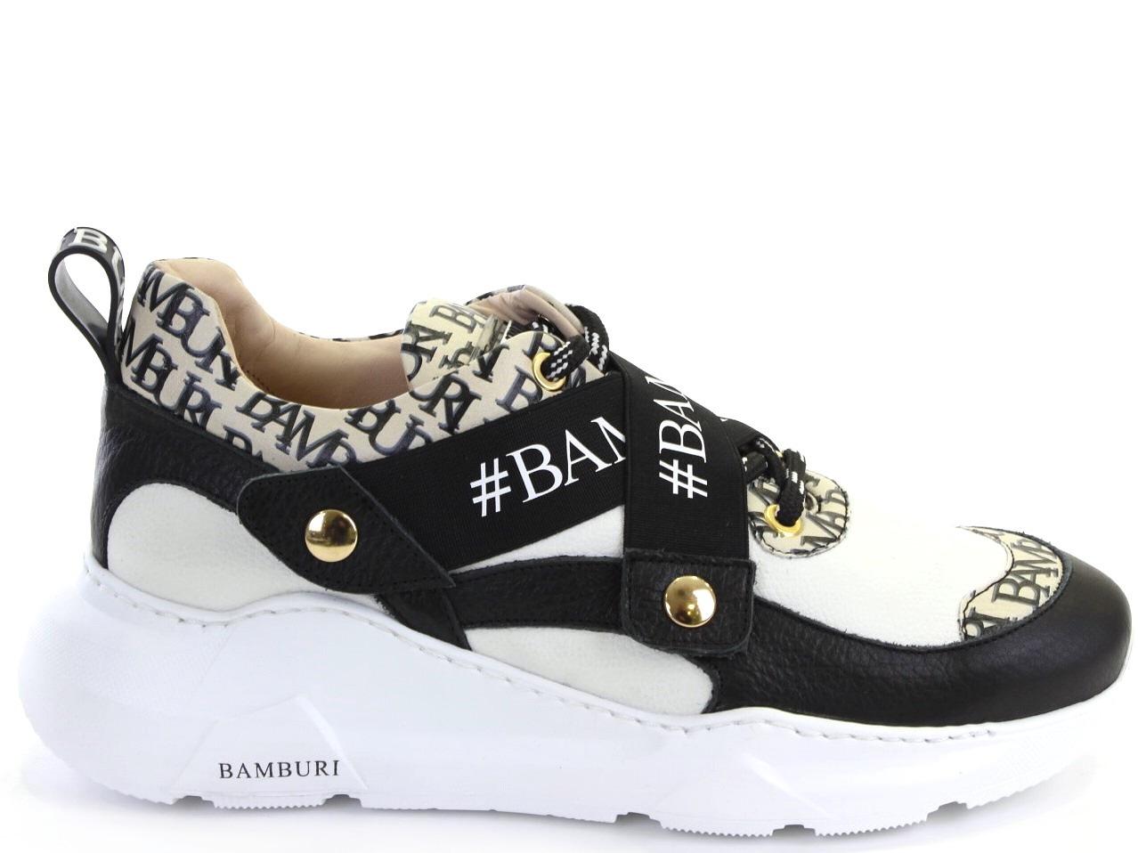 Sneakers, Espadrilles Bamburi - 653 BBL21J