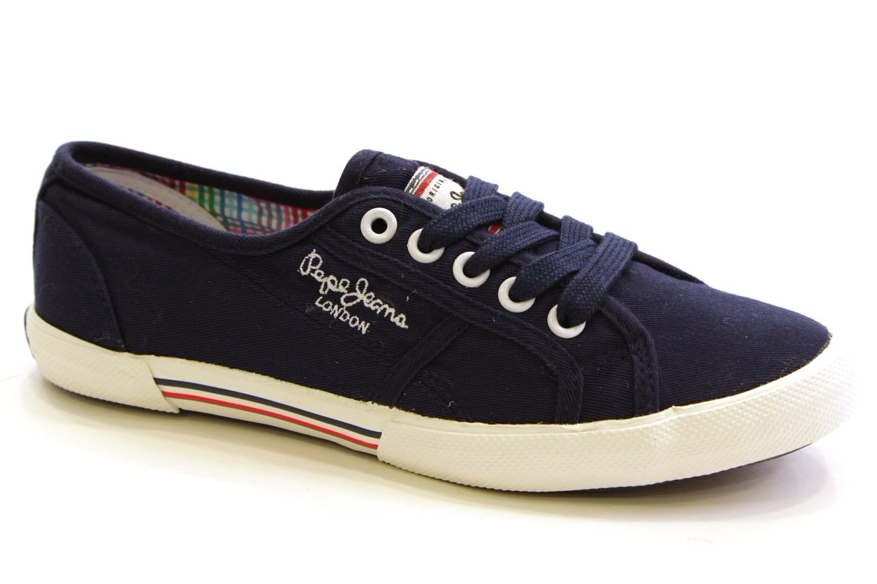 Sneakers and Espadrilles Pepe Jeans - 608 ABE-290